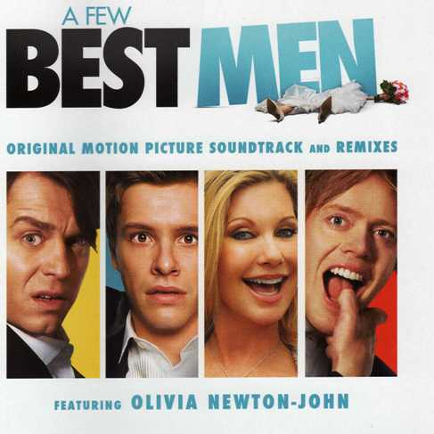 soundtrack a few best men